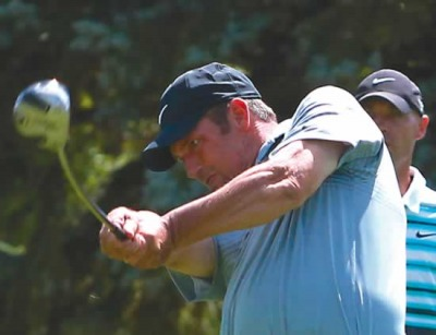 Golf & Hunting